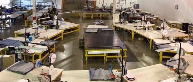 SR Industries, LLC